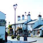 The Bold public house in Churchtown Village