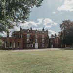 Meols Hall Southport, historical manor house and grounds